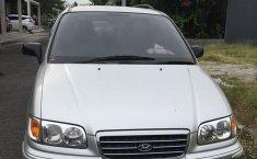 Jual Hyundai Trajet GLS 2003