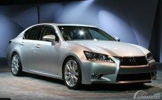 Sedan Mewah Terjangkau Dibawah Rp 1 Miliar, Tips Lengkap Beli Lexus GS 350 Bekas