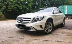 Mercedes-Benz GLA 200 2015 dijual