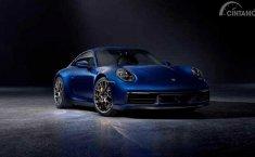 Porsche 911 2019 Terungkap, Hanya Penggemar Bermata Elang yang Bisa Menemukan Bedanya
