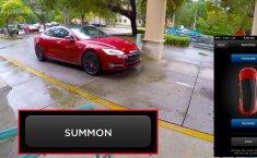 Pembaruan Fitur Summon Autopilot Tesla Ubah Mobil Jadi Remote Control
