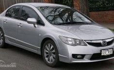 TIPS BELI MOBIL BEKAS: Honda Civic Generasi Ke-8 FD, 2006-2011, Saatnya Memburu Generasi Civic Terbaik