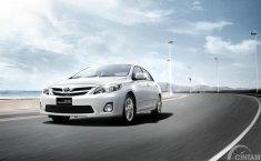 TIPS BELI MOBIL BEKAS: Toyota Corolla Altis 10th Gen (2008-2013), Corolla Yang Modelnya Tak Lekang Dimakan Zaman