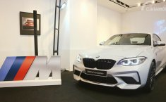 Review BMW M2 Competition 2019