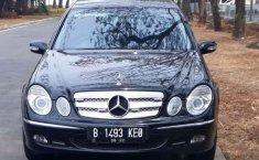 Mercedes-Benz E280 2006 terbaik