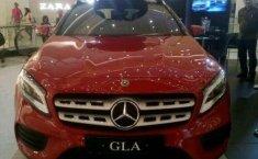 Mercedes-Benz GLA 200  2018 Merah