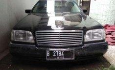 Mercedes-Benz 300SEL () 1996 kondisi terawat
