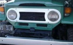 1976 Toyota FJ Cruiser dijual