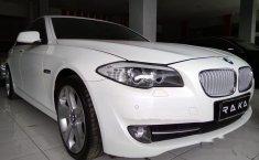 Jual Mobil BMW 5 Series 528i 2012