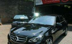 Mercedes-Benz E250 Avantgarde 2013 Dijual