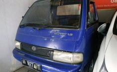 Suzuki Carry Pick Up Futura 1.5 NA 2001 Dijual