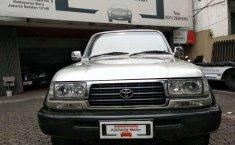 Toyota Land Cruiser 4.2 VX 1996 Dijual
