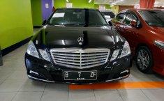 Mercedes-Benz E300 Avantgarde AMG 2010 Dijual