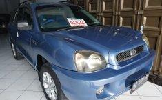 Jual Hyundai Santa Fe 2.2L CRDi 2001