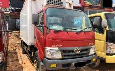 Toyota Passo () 2013 kondisi terawat
