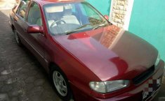 Hyundai Elantra 1.6 Automatic 1996 Merah