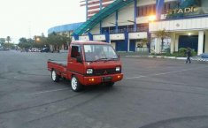 Mitsubishi JETSTAR  1987 Merah