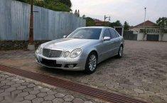 2008 Mercedes-Benz E280 dijual
