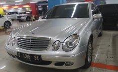 Jual Mercedes-Benz E240 W210 2.4 Automatic 2005