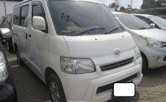 Jual Daihatsu Gran Max 1.5 2013