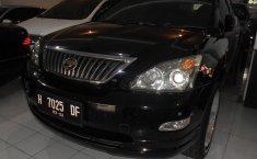 Toyota Harrier 2.0 NA 2009 Dijual
