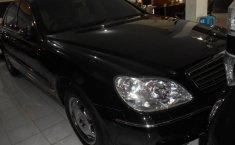 Mercedes-Benz S350 2004 Dijual