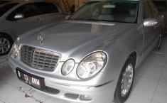 Mercedes-Benz E280 W210 2006 Dijual