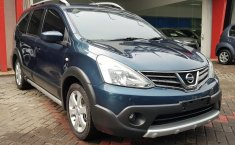 Nissan Livina X-Gear X-Gear 2013 Dijual