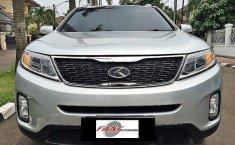 2013 Kia Sorento dijual