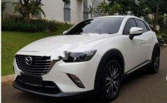 Mazda CX-3  2017 Putih