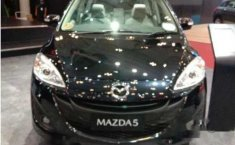 Mazda 5  2018 harga murah