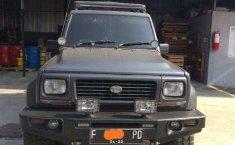 1997 Daihatsu Taft dijual