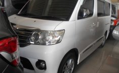 Daihatsu Luxio X 2014 Dijual