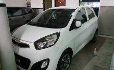 Kia Picanto 1.2 NA 2012 Dijual