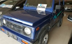 Suzuki Katana 1.0 Manual 2002 Dijual