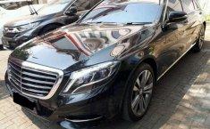 Mercedes-Benz S400 2014 dijual