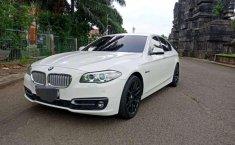 Jual Mobil BMW 5 Series 520d 2014