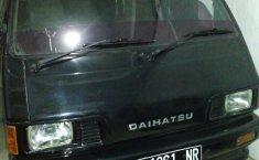 Jual Daihatsu Zebra Minibus 1.3 Manual 1990