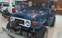 Jual Toyota Hardtop 1989