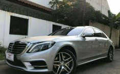 Mercedes-Benz S500 2017 dijual