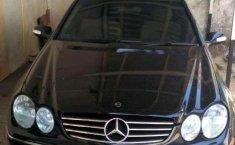 Mercedes-Benz CLK 2003 dijual