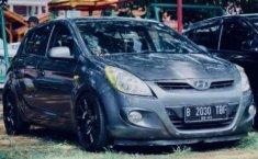Hyundai I20 SG 2011 harga murah