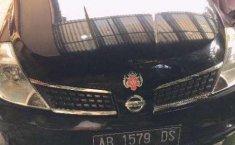 Nissan Latio  2008 harga murah