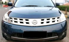 Nissan Murano  2008 DVG.WIS.Entities.Color
