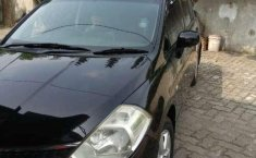 Nissan Latio  2007 DVG.WIS.Entities.Color