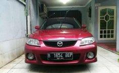 Mazda 323 2003 dijual