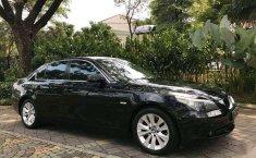 2005 BMW 5 Series dijual