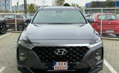 Hyundai Santa Fe MPI D-CVVT 2.4 Automatic 2018 Dijual