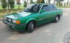 Nissan Sentra  1989 DVG.WIS.Entities.Color
