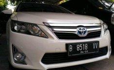 Toyota Camry Hybrid () 2013 kondisi terawat